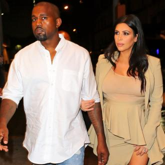 Kanye West And Kim Kardashian West Have No Baby Name