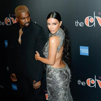 Kim Kardashian West names son Psalm West