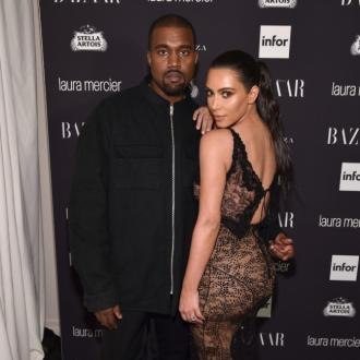 Kim Kardashian West calls Kanye West her 'king' in sweet birthday post