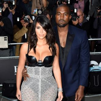 Kanye West Has Bigger Wardrobe Than Kim Kardashian West