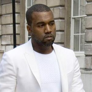 Kanye West To To Record Album Of Animal Noises