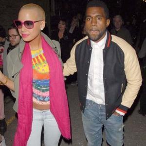 Kanye West 'Saved' Lover's Life