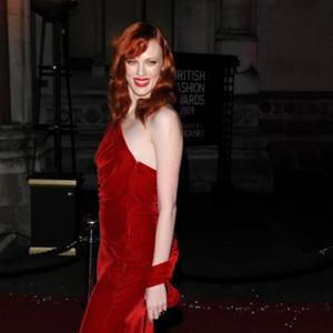Karen Elson Grateful To Be Labelled A 'Freak' Model