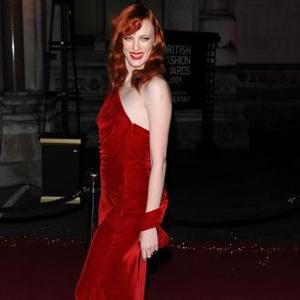 Karen Elson Praises Stylish Jack White