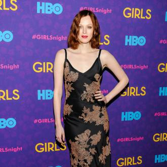Karen Elson is 'good friends' with Jack White