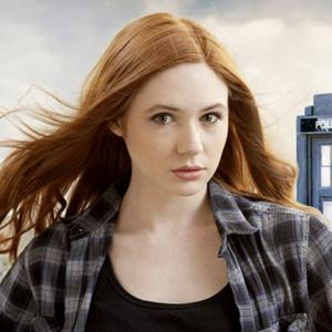 Karen Gillan Wins Debut Movie Romeo And Brittney