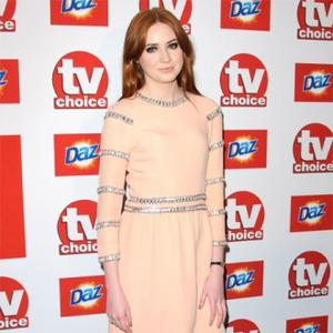 Karen Gillan Heading To Stage After Doctor Who