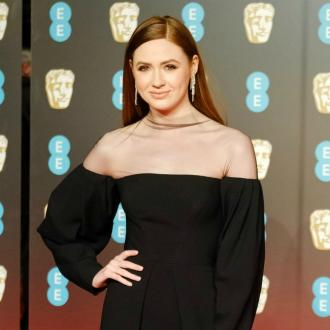 Karen Gillan compared to Daniel Day-Lewis