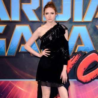 Karen Gillan: Nebula's Marvel journey isn't over