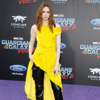 Karen Gillan to star in Dual