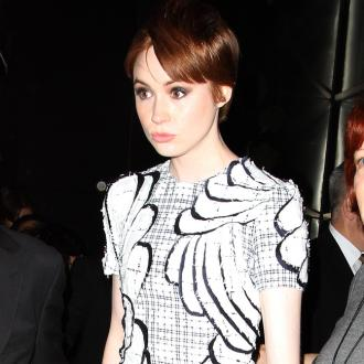Karen Gillan to star In A Valley Of Violence