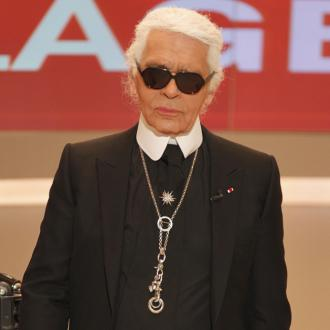 Karl Lagerfeld: Carole Middleton Is 'Very Sexy'