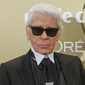 Karl Lagerfeld Surprised By Own Fame