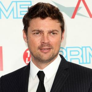 Karl Urban To Play Judge Dredd?
