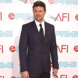 Overdrive For Karl Urban