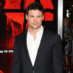 Karl Urban: Dredd Is Not For 'Bed-wetters'
