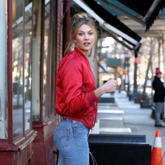 Karlie Kloss wishes she could sing