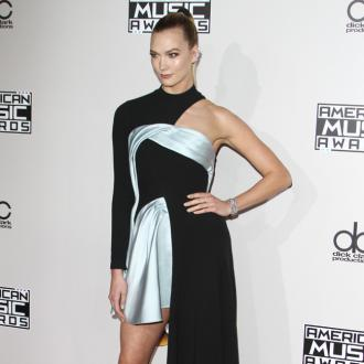 Karlie Kloss urges people to test out their panic zone