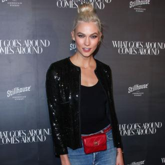 Karlie Kloss replaces Heidi Klum on Project Runway
