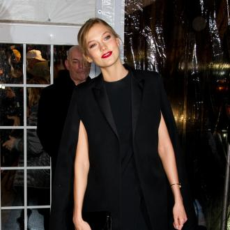 Karlie Kloss Influenced By Ballet Background