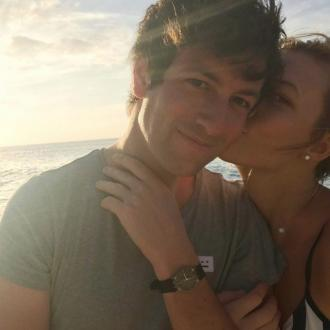 Karlie Kloss engaged!