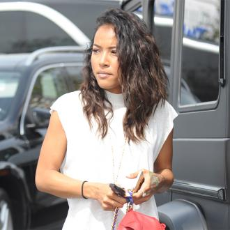 Karrueche Tran breaks down in Chris Brown interview
