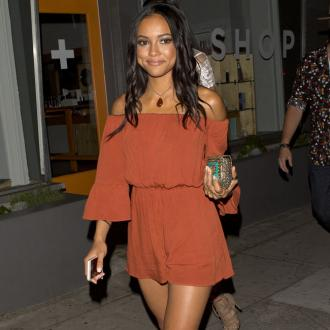Karrueche Tran uncertain of Chris Brown future