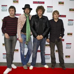 Kasabian Think Adele Saved Music