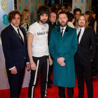 Kasabian reveal new LP title For Crying Out Loud