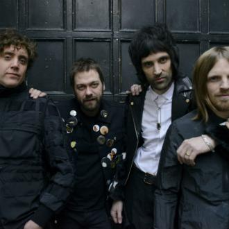 Kasabian to perform new material at special event in London