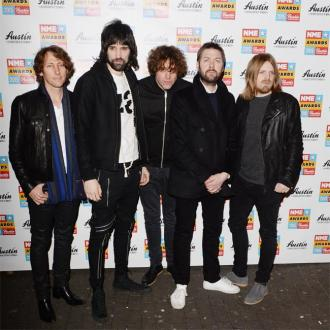 Kasabian chosen to hang out with Cypress Hill
