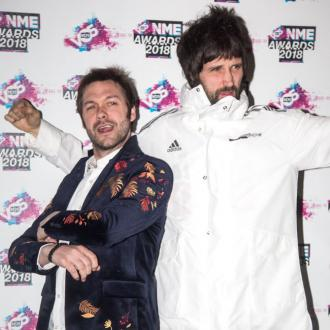 Kasabian won't stand for service station 'swill'