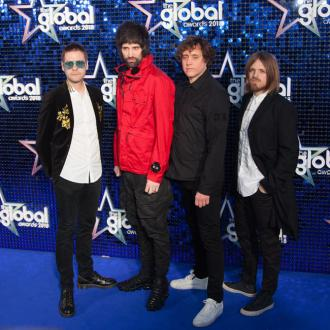 Kasabian working on 7th album