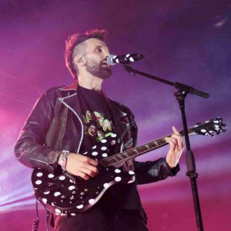 Kasabian drop first new song since Tom Meighan's exit