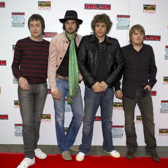 Kasabian Up For Eight Nme Awards