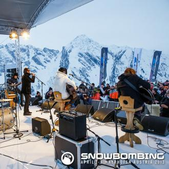 Snowbombing Teases Headliners