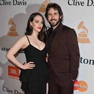 Josh Groban And Kat Dennings Split