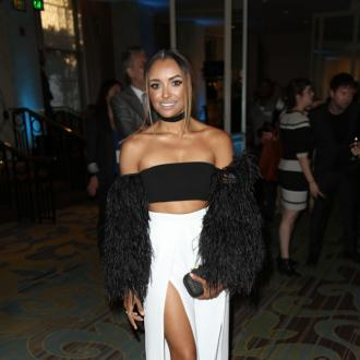 Kat Graham selling Hollywood Hills home