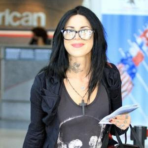Kat Von D Reveals Jesse James' Affairs