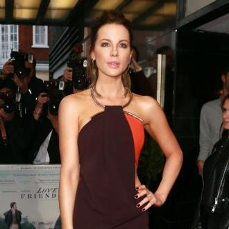 Kate Beckinsale: I was told I had no 'edge'