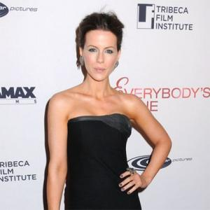 Kate Beckinsale's Axe Worries