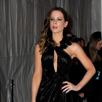 Kate Beckinsale's personal butter stash