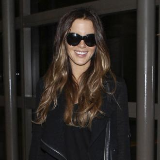 Kate Beckinsale Visits Yoga Instructor Six Times A Week