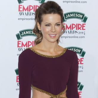 Kate Beckinsale to star in new Underworld film
