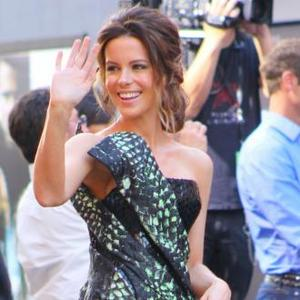 Kate Beckinsale Almost Played Three-breasted Woman