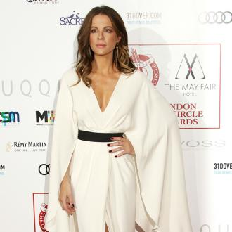 Kate Beckinsale wins Best British Actress prize at London Critics' Circle Film Awards
