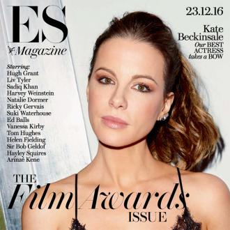 Kate Beckinsale OK with daughter's acting ambitions