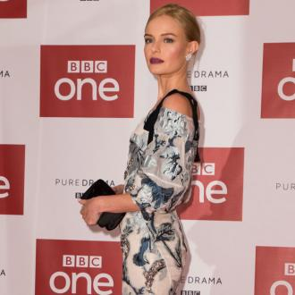 Kate Bosworth 'hopeful' for Hollywood's future