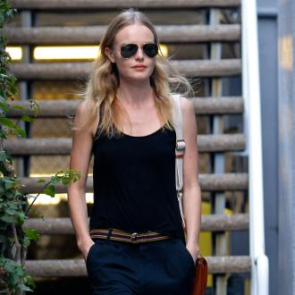 Kate Bosworth Wants Family Christmas