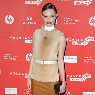 Kate Bosworth Got Style Advice From Her Dad